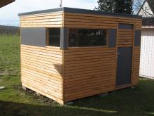 gartenhaus rhombus arkansasgreenguide. Black Bedroom Furniture Sets. Home Design Ideas