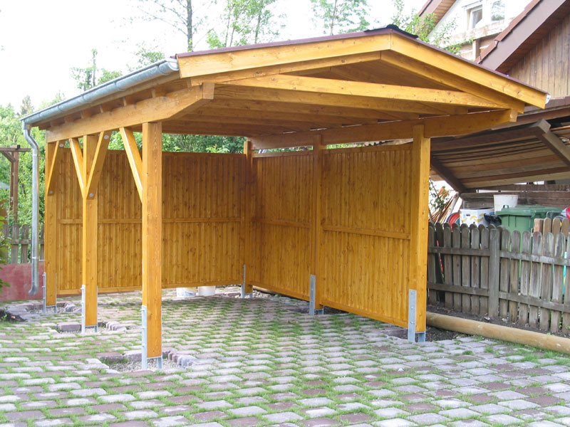 Small Carport Designs : Images about i want a carport on pinterest