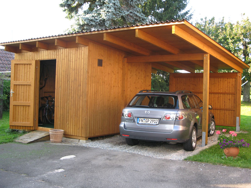 gartenhaus und carport my blog. Black Bedroom Furniture Sets. Home Design Ideas
