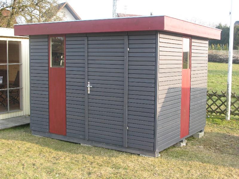 Gartenhaus holz design die neuesten innenarchitekturideen - Gartenhaus holz design ...