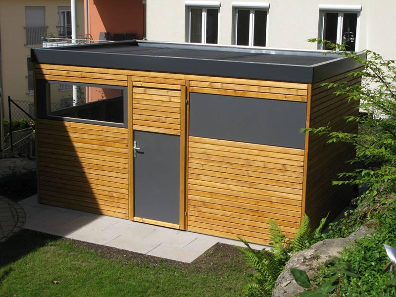 News wachter holz fensterbau wintergarten gartenhaus - Gartenhaus holz design ...