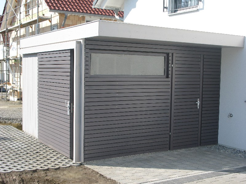 News wachter holz fensterbau wintergarten gartenhaus carport oder gefl gelstall qualit t - Gartenhaus aus beton ...