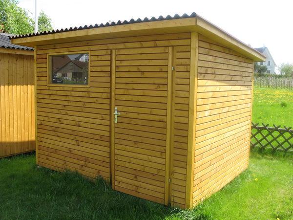 Gartenh user von wachter holz fensterbau wintergarten gartenhaus carport oder - Holz gartenlaube ...